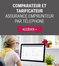 Comparateur et tarificateur web - side barre