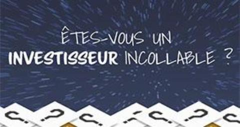 « Etes-vous un investisseur incollable ? » : le premier jeu-concours du Groupe Investir & Entreprendre – Groupe Investir & Entreprendre