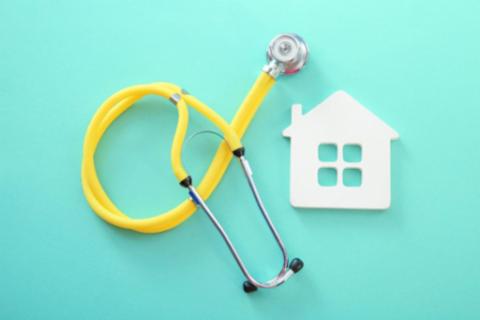 Comment assurer ses emprunts immobilier si l'on est malade ou handicapé ? | Questions Investisseur